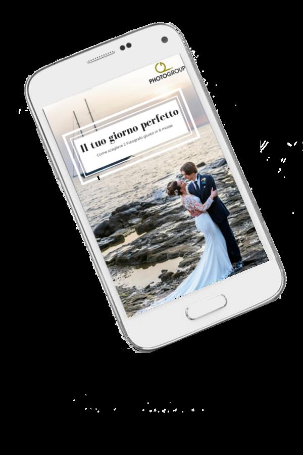 Guida matrimoni - Trova il tuo fotografo in 8 mosse