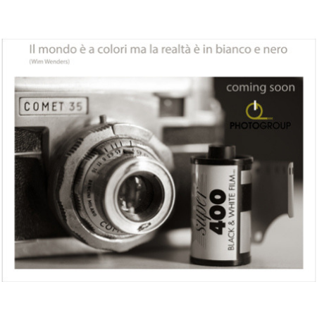 Corso fotografia analogica Photogroup Follonica 2019